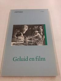 Geluid en film (ISBN 9789061689355)