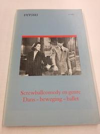 Screwballcomedy en genre Dans - beweging - ballet (ISBN 9789061689348)