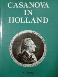 Casanova in holland - Hoek (ISBN 9789028850569)