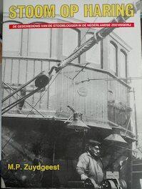 Stoom op haring - M. P. Zuydgeest (ISBN 9789060139943)
