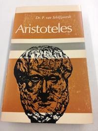 Aristoteles - Anthonie Paul van Schilfgaarde