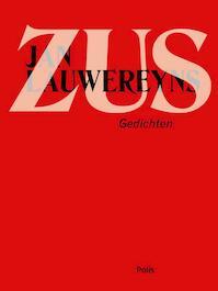 Zus - Jan Lauwereyns (ISBN 9789463103510)