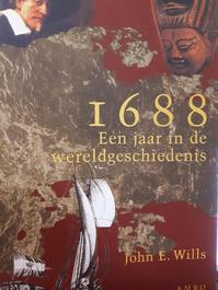 1688 - John E. (JR) Wills, Tinke Davids (ISBN 9789026316821)