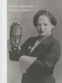 Helena Rubinstein - Beauty is Power - Mason Klein (ISBN 9780300195569)