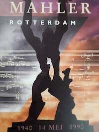MAHLER Rotterdam 1940 14 mei 1990