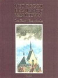 Het Groot-Begijnhof van Leuven - Evert Cockx, Leo Fabri (ISBN 9789020925166)