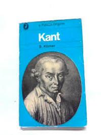 kant - S. Körner (ISBN 0140203389)