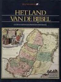Het Land van de Bijbel - W.G.J. van der Sluys (ISBN 9789027405562)