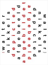 Walter Nikkels: Depicted / Afgebeeld / Abgebildet - Walter Nikkels (ISBN 9783608504064)