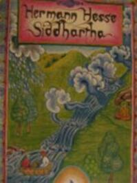 Siddhartha - Hermann Hesse (ISBN 9789023411048)