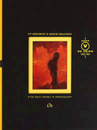 Hendrik de Vries het geheimste is geheim gebleven - Unknown (ISBN 9789071691294)