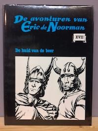 De avonturen van Eric de Noorman 17 De huid van de beer - Hans G. Kresse (ISBN 9789070106676)