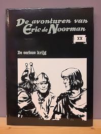 Avonturen van Eric de Noorman / 20 - Hans G. Kresse (ISBN 9789070106706)