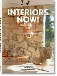 Interiors now (ISBN 9783836567558)