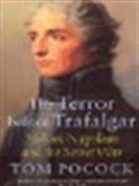 The Terror Before Trafalgar - Tom Pocock (ISBN 9780719562921)