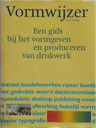 Vormwijzer - K.F. Treebus (ISBN 9789012083102)