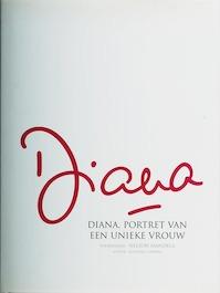 Diana portret van een unieke vrouw - R. Coward (ISBN 9789026929144)