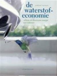 De waterstofeconomie - Jeremy Rifkin (ISBN 9789056375836)