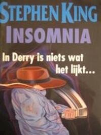 Insomnia - Stephen King, Eny Van Gelder (ISBN 9789024510993)