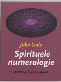 Spirituele numerologie - Julie Gale (ISBN 9789020270181)