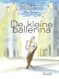 De kleine ballerina - Patrick Modiano, Jean-Jaques Sempe (ISBN 9789045118215)