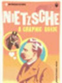 Nietzsche - Laurence Gane (ISBN 9781848310094)