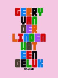 Wat een geluk - Gerry Van Der Linden (ISBN 9789046813225)