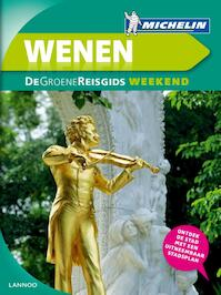 Wenen (ISBN 9789401411820)