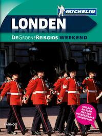 Londen (ISBN 9789401423892)