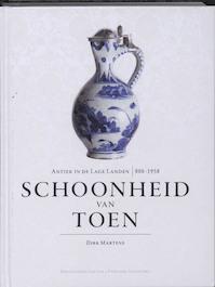 Schoonheid van toen - Dirk Martens (ISBN 9789077363218)