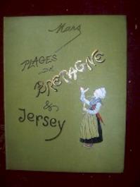 Plages de Bretagne & Jersey - Mars