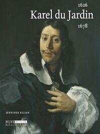 Karel du Jardin - Jennifer Kilian (ISBN 9789086890309)