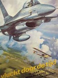 Vlucht door de tijd - A.P. de Jong