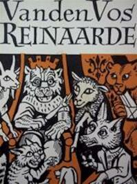 Van den vos Reinaarde - C.A. [ed.] Zaalberg (ISBN 9789020856910)