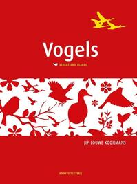 Vogels - Jip Louwe Kooijmans (ISBN 9789050115766)