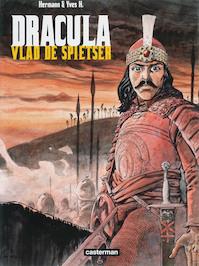 Vlad de spietser - H. Yves (ISBN 9789030344506)