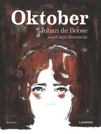Oktober - Johan de Boose, Caryl Strzelecki (ISBN 9789401428026)