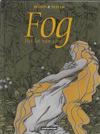 Het lot van Jane - Roger Seiter (ISBN 9789030383109)
