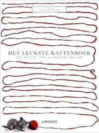 Het leukste kattenboek - De Meester (ISBN 9789020990850)