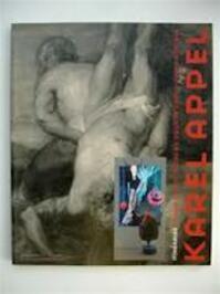Karel Appel - Itineraire / Franse - R. Fuchs (ISBN 9789061535744)