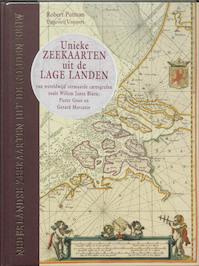Nederlandse zeekaarten uit de Gouden Eeuw - Robert Putman (ISBN 9789068253504)