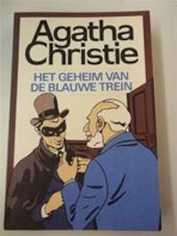 Geheim van de blauwe trein - Agatha Christie (ISBN 9789021837918)