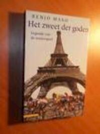Het zweet der goden - Benjo Maso (ISBN 9789045011264)