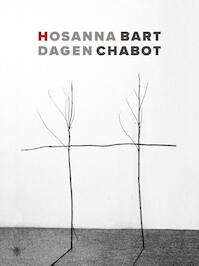 Hosanna dagen - Bart Chabot (ISBN 9789403106403)