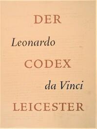 Der Codex Leicester - Leonardo da Vinci