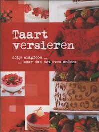 Taart versieren (ISBN 9789039625934)