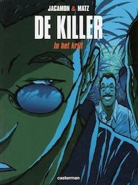 Killer Hc03. in het krijt - Luc Jacamon (ISBN 9789030380160)