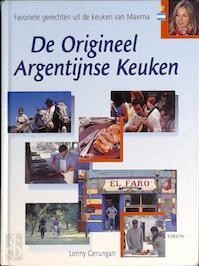 De origineel Argentijnse keuken - Lonny, Ben Holthuis (ISBN 9789043901567)