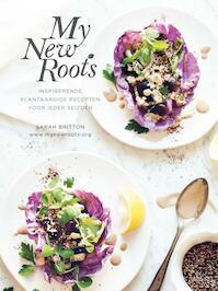 My new roots - Sarah Britton (ISBN 9789045214498)