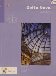Delta Nova / 4B / deel Leerboek (4u) + online ICT - N. Deloddere (ISBN 9789030197478)